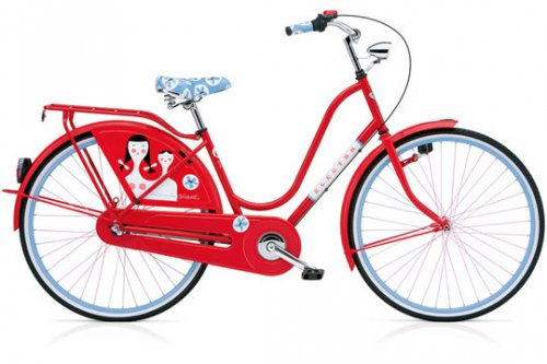 Alexander Girard Bicycle