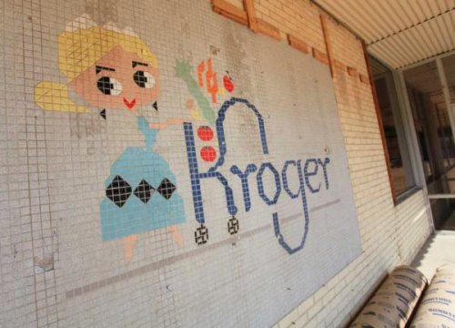 little miss kroger