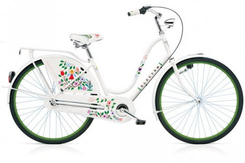 Alexander Girard Bicycles
