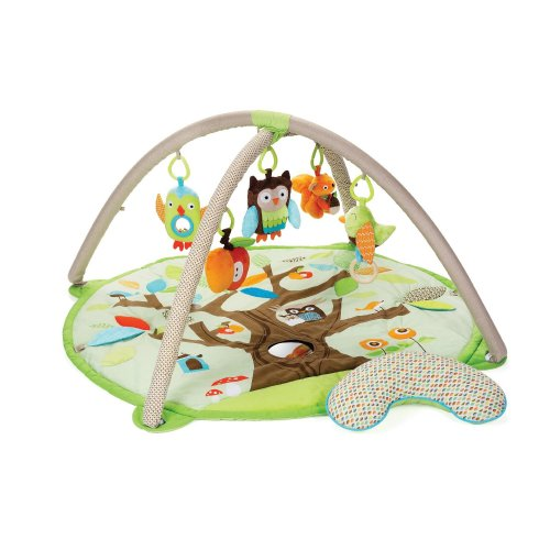 skip hop owl play mat