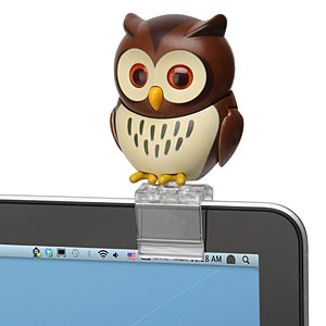 usb owl