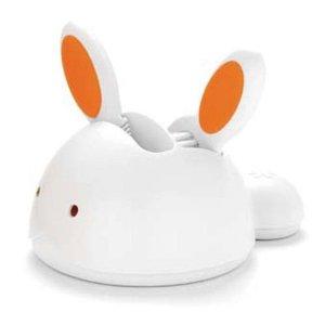 bunny vanity set
