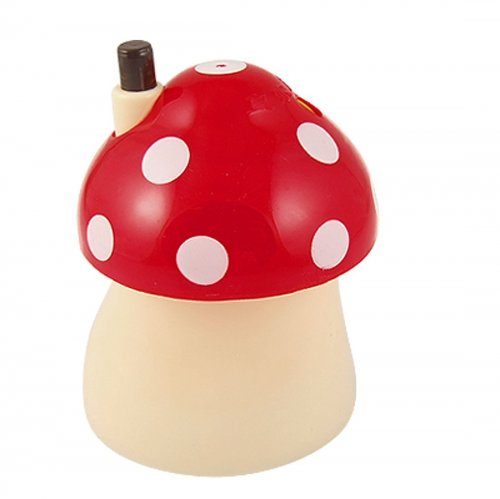 mushroom toothpick holder dispenser