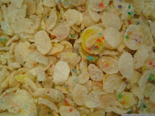 cupcake pebbles