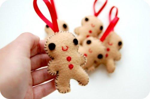 ornaments by vivikas