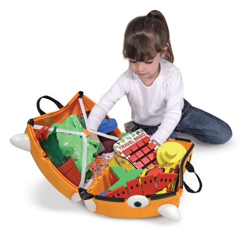 melissa and doug suitcase