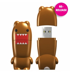 domo kun flash drive