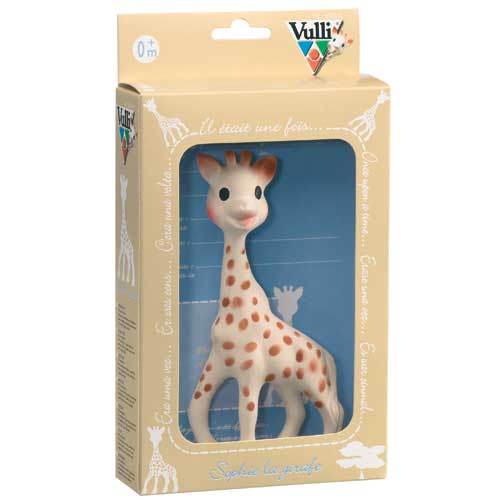 Vulli Sophie Giraffe Teether