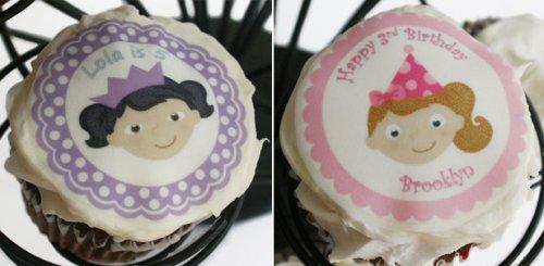 Cake Sugar Designs
