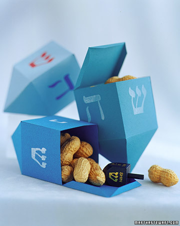 paper hanukkah crafts