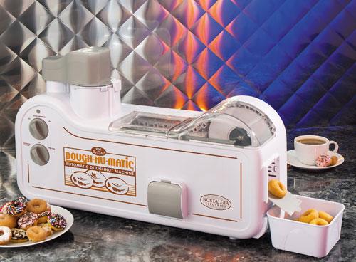 mini doughnut maker